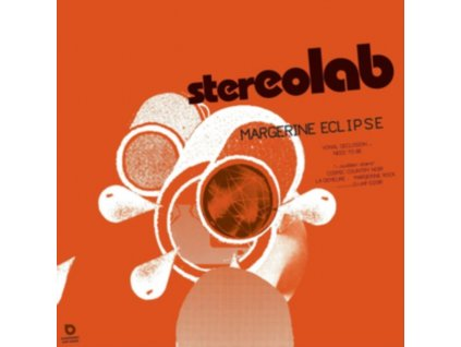 STEREOLAB - Margerine Eclipse (LP)