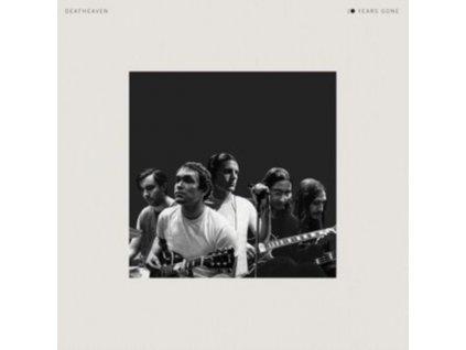 DEAFHEAVEN - 10 Years Gone (LP)