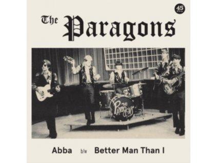 """PARAGONS - Abba (7"""" Vinyl)"""