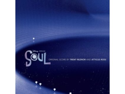 VARIOUS ARTISTS - Soul - Original Soundtrack (CD)
