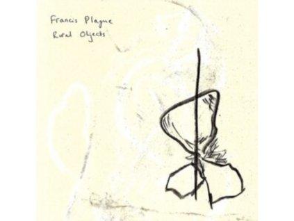 FRANCIS PLAGNE - Rural Objects (LP)