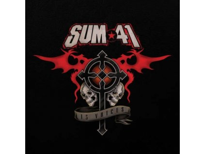SUM 41 - 13 Voices (LP)