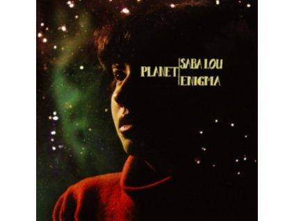 SABA LOU - Planet Enigma (LP)