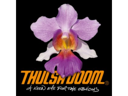 THULSA DOOM - A Keen Eye For The Obvious (LP)
