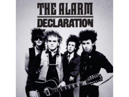 ALARM - Declaration 1984-1985 (LP)