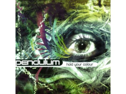 PENDULUM - Hold Your Colour (2018 Vinyl Edition) (LP)