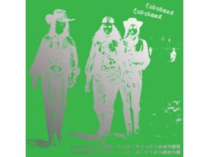 KANDODO 3 - K3 (LP)