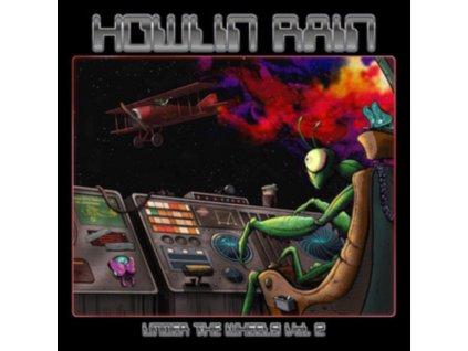 HOWLIN RAIN - Under The Wheels Vol. 2 (LP)