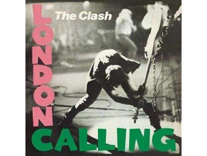 CLASH - London Calling (LP)
