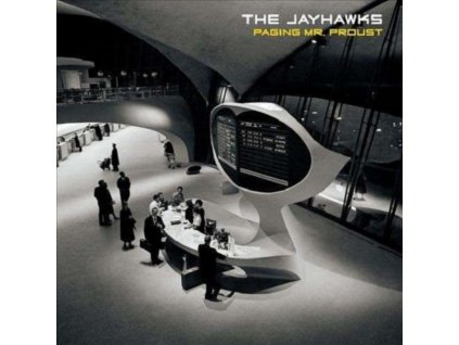 JAYHAWKS - Paging Mr. Proust (LP)
