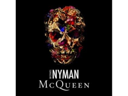 MICHAEL NYMAN - Mcqueen Ost (CD)