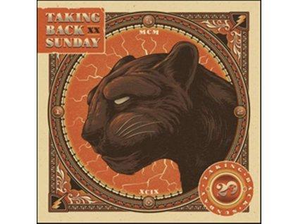 TAKING BACK SUNDAY - Twenty (LP)