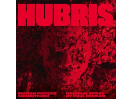 PAUL BEHNAM - Hubris - Original Soundtrack (LP)