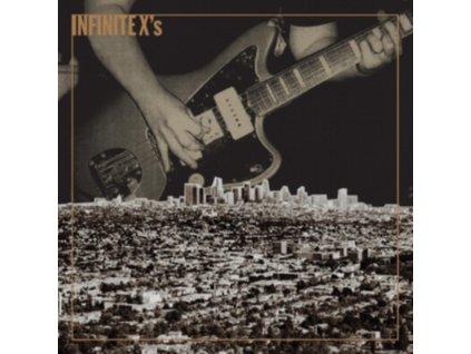 INFINITE XS - Infinite XS (LP)