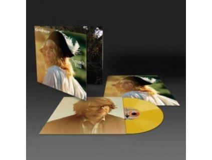 GOLDFRAPP - Seventh Tree (LP)