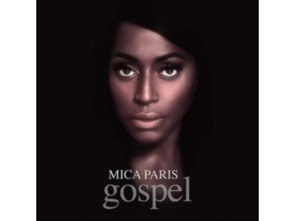 MICA PARIS - Gospel (LP)