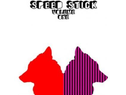 SPEED STICK - Volume One (Clear Vinyl) (LP)