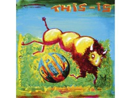 PUBLIC IMAGE LTD - This Is Pil (LP)