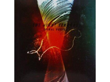 NIGHT TERRORS - Spiral Vortex (LP)