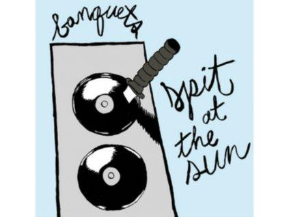 BANQUETS - Spit At The Sun (LP)