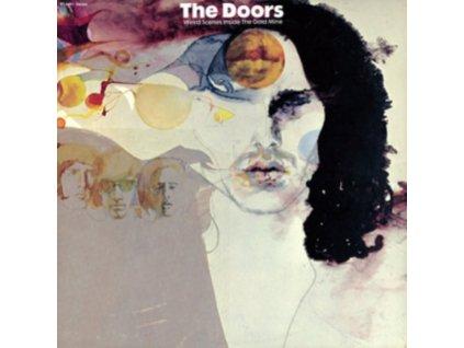DOORS - Weird Scenes Inside The Goldmine (LP)