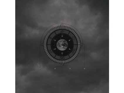 SUMA - The Order Of Things (LP)