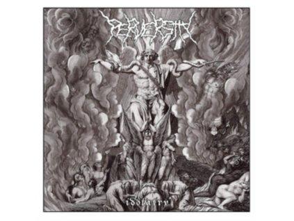 PERVERSITY - Idolatry (LP)