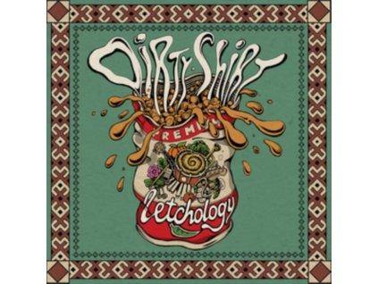 DIRTY SHIRT - Letchology (LP)