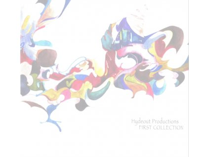 VARIOUS ARTISTS - Hydeout Productions: First Collection (LP)