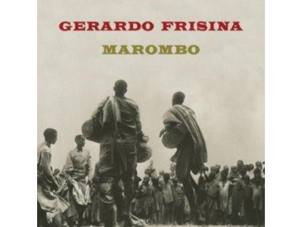 "GERARDO FRISINA - Marombo (12"" Vinyl)"