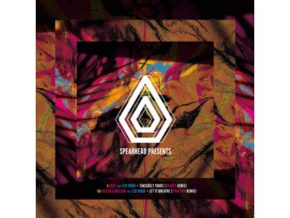 "VARIOUS ARTISTS - Spearhead Presents Remix 10 Inch (10"" Vinyl)"