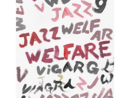 VIAGRA BOYS - Welfare Jazz (LP)