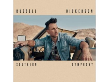 RUSSELL DICKERSON - Southern Symphony (LP)