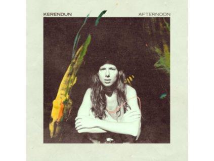 "KERENDUN - Afternoon (7"" Vinyl)"