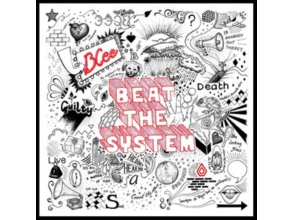 BCEE - Beat The System (10th Anniversary (LP)