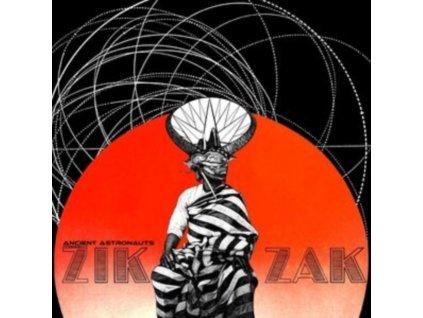 ANCIENT ASTRONAUTS - Zik Zak (LP)