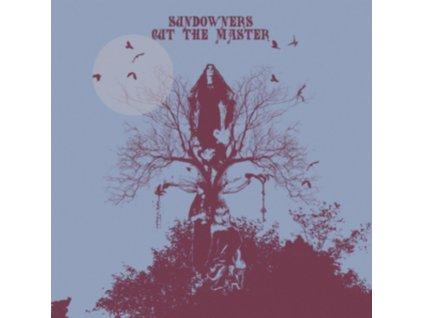 SUNDOWNERS - Cut The Master (LP)