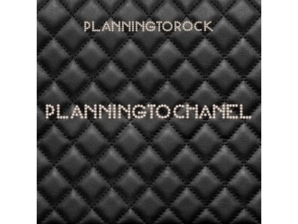 PLANNINGTOROCK - Planningtochanel (LP)