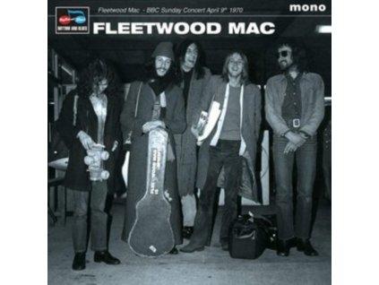 FLEETWOOD MAC - BBC Sunday Concert April 9Th 1970 (LP)