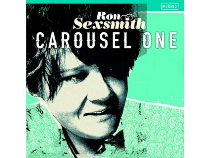 RON SEXSMITH - Carousel One (LP)
