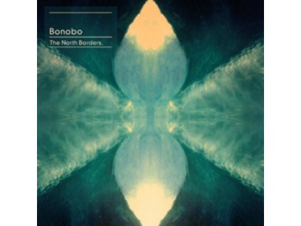 BONOBO - The North Borders (LP)