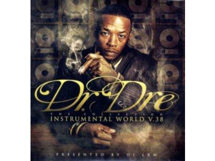 DR. DRE - Instrumental World Vol. 38 - Dre Vol.1 (LP)