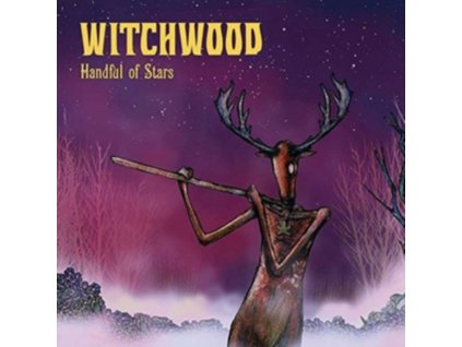 WITCHWOOD - Handful Of Stars (LP)