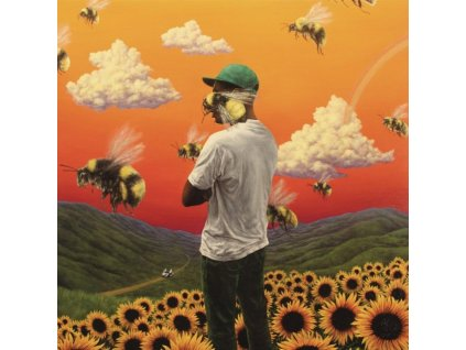 TYLER THE CREATOR - Flower Boy (LP)