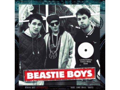 BEASTIE BOYS - Make Some Noise. Bboys! - Instrumentals (White Vinyl) (LP)