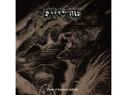 EXAUGURATE - Chasm Of Rapturous Delirium (LP)