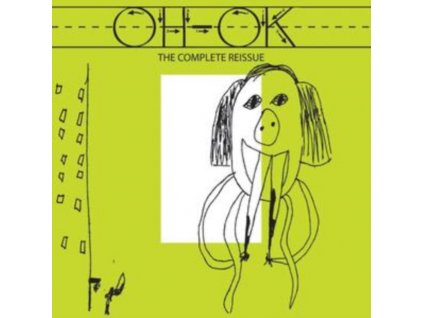 OH-OK - The Complete Reissue (LP)