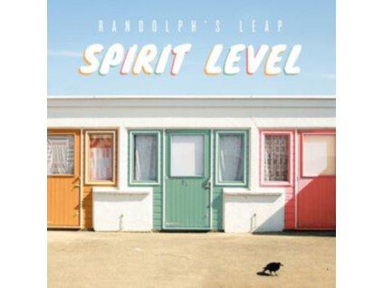 RANDOLPHS LEAP - Spirit Level (LP)