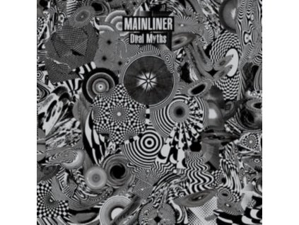 MAINLINER - Dual Myths (LP)