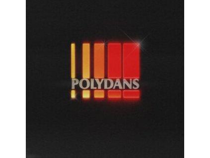 ROOSEVELT - Polydans (LP)